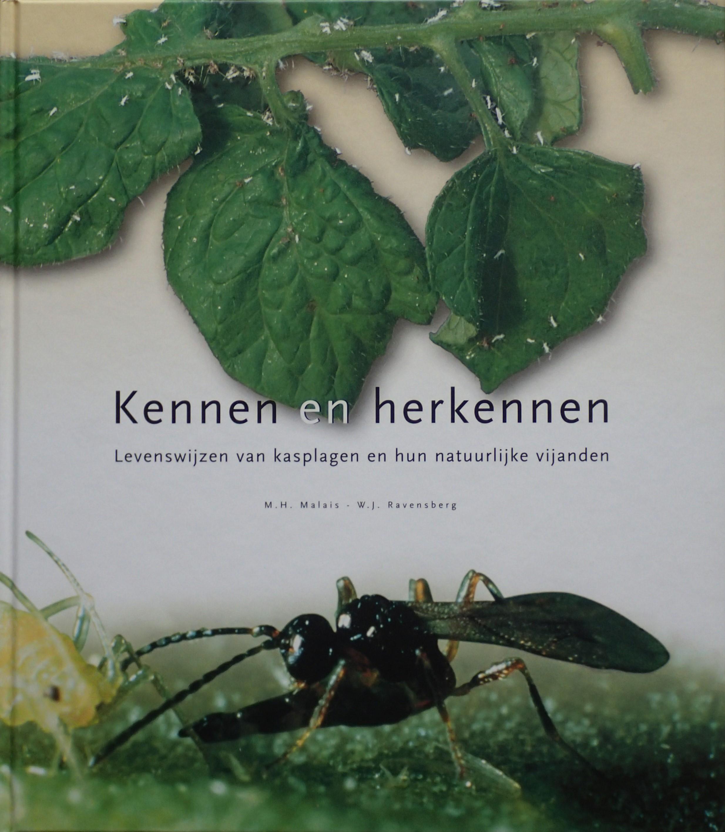 Boek: Kennen En Herkennen