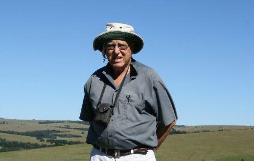 Oost-Kaap: Cameron MacMaster